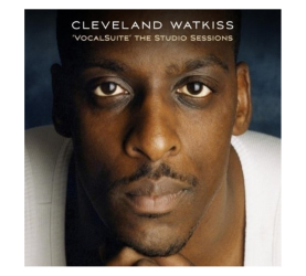 Cleveland Watkiss - Vocal Suite. Płyta CD.