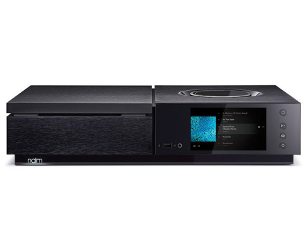 Naim Uniti Star DAB. System All-in-One.