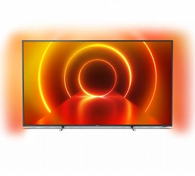 Philips 70PUS7805/12. Telewizor LED Smart 4K UHD Ambilight.