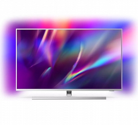 Philips 50PUS8535/12. Telewizor LED 4K UHD Android Ambilight.