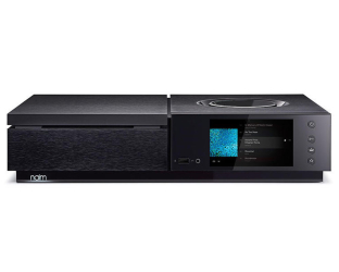Naim Uniti Star. System All-in-One.