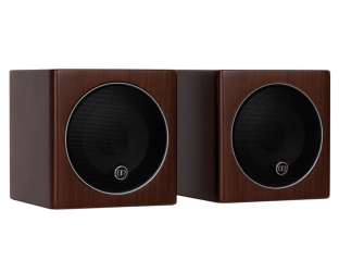 Monitor Audio Radius 45 walnut. Kolumna surround.
