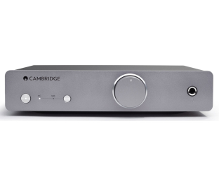 Cambridge Audio DUO. Przedwzmacniacz gramofonowy MM/MC.