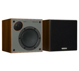Monitor Audio Monitor 50 (walnut). Kolumna surround.