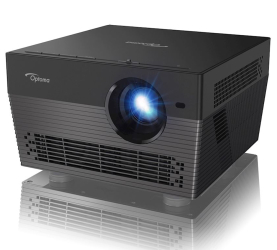 Optoma UHL55. Projektor LED 4K Ultra HD.