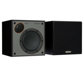 Monitor Audio Monitor 50 (czarny). Kolumna surround.
