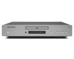 Cambridge Audio AXC25 (grey). Odtwarzacz płyt CD.
