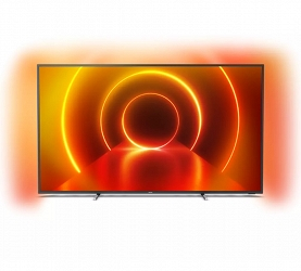 Philips 75PUS7805/12. Telewizor LED Smart 4K UHD Ambilight.
