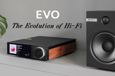 Premiera Cambridge Audio Evo
