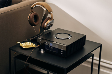 NAIM Uniti Atom Headphone Edition